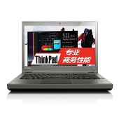 Thinkpad T440p 极速版 14.0英寸笔记本电脑 独显